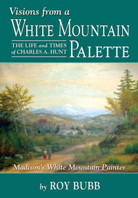 White Mountain Painters