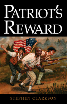 Patriot's Reward