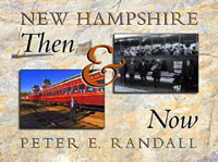 NH Then & Now