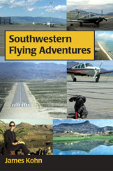 Southwestern Flying Adventures